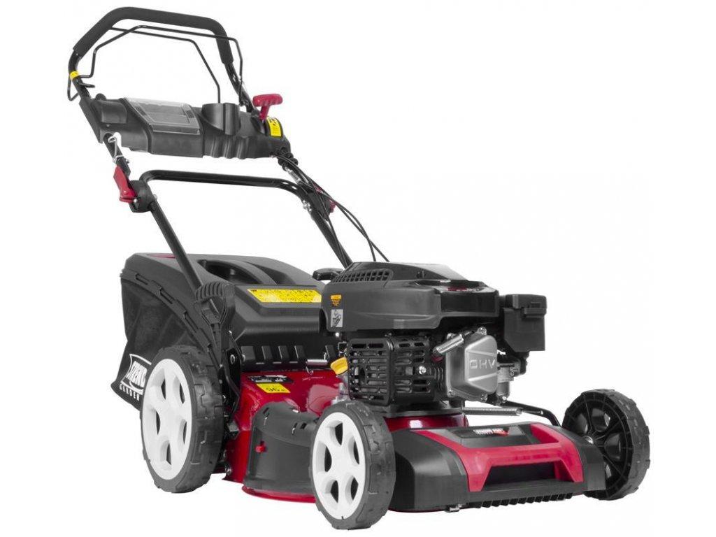 Kosačka Strend Pro GL-23047B, benzínová, 2,2 kW, záber 46 cm, s pojazdom