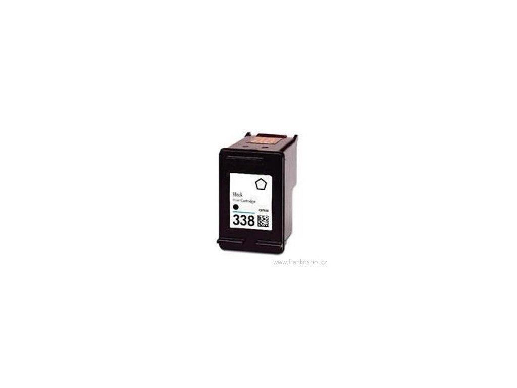 Alternativa   C8765E - inkoust black No. 338 pro tiskárny Hp, 20ml