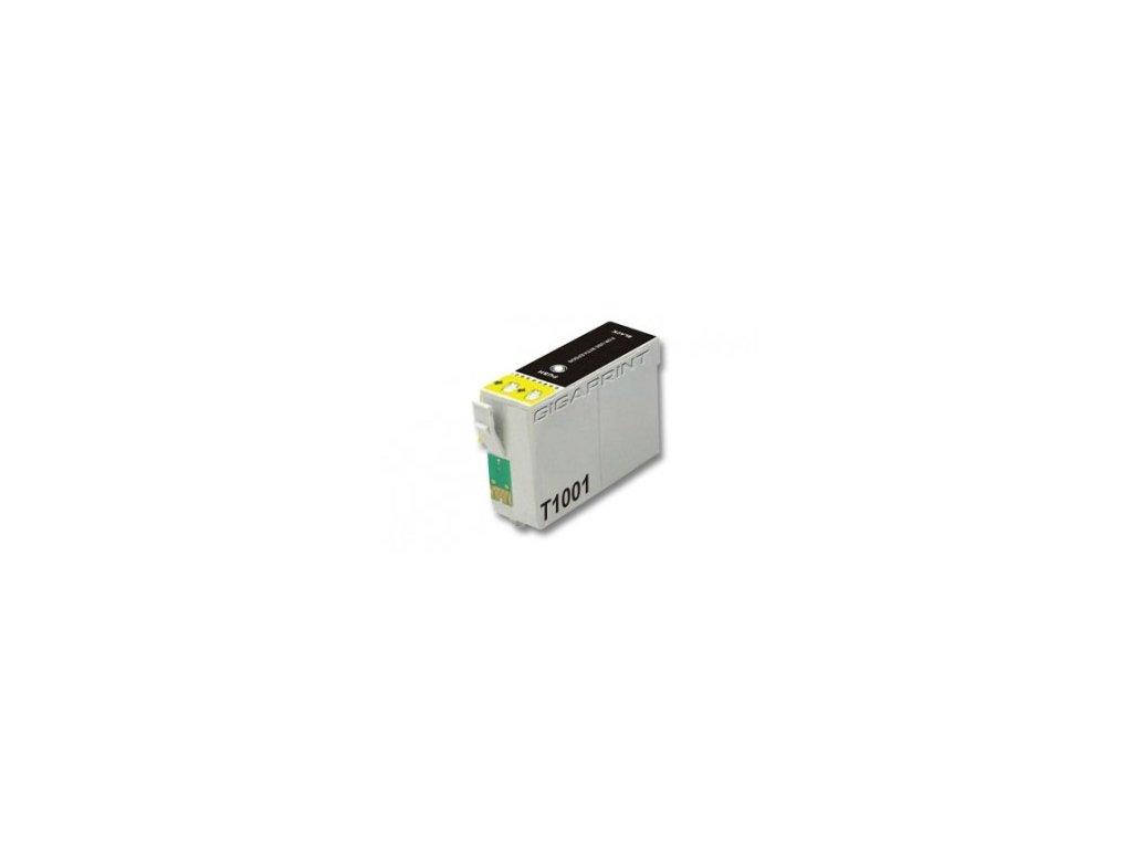 Alternativa Epson  T1001 black pro tiskárny Epson, 18ml