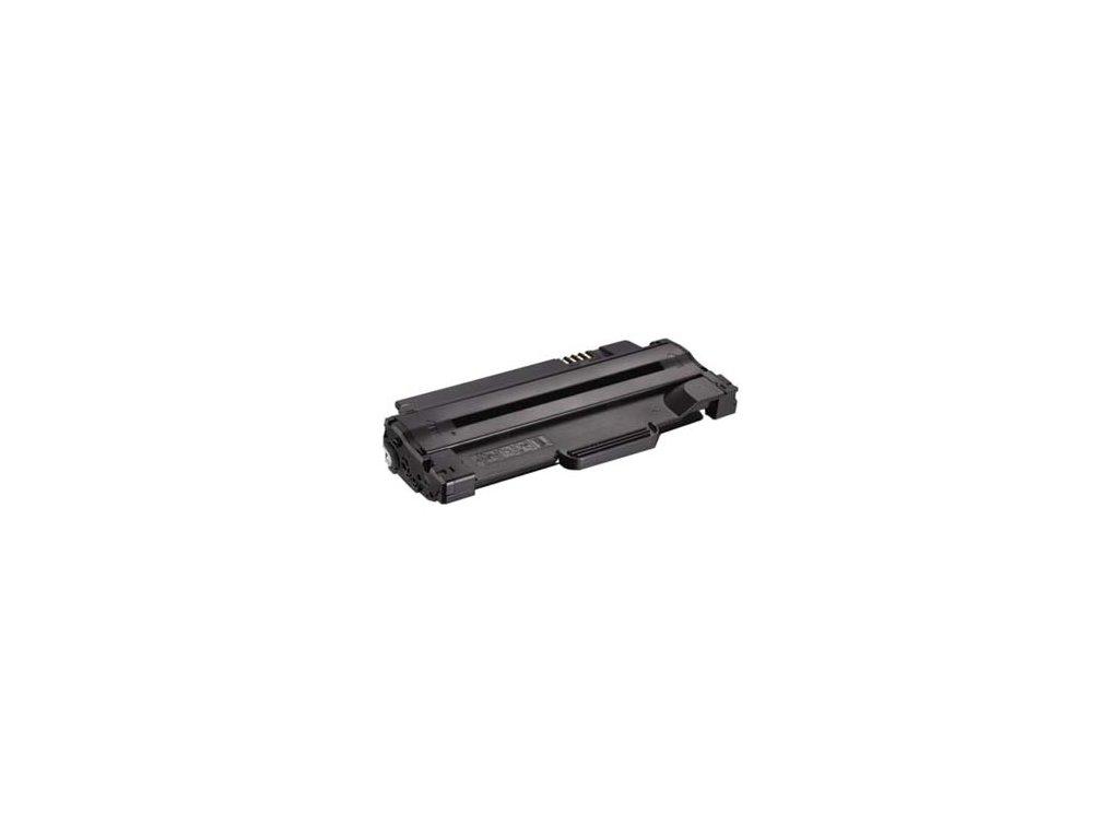 Alternativní toner  593-10962 black pro tiskárny Dell, 1500str.