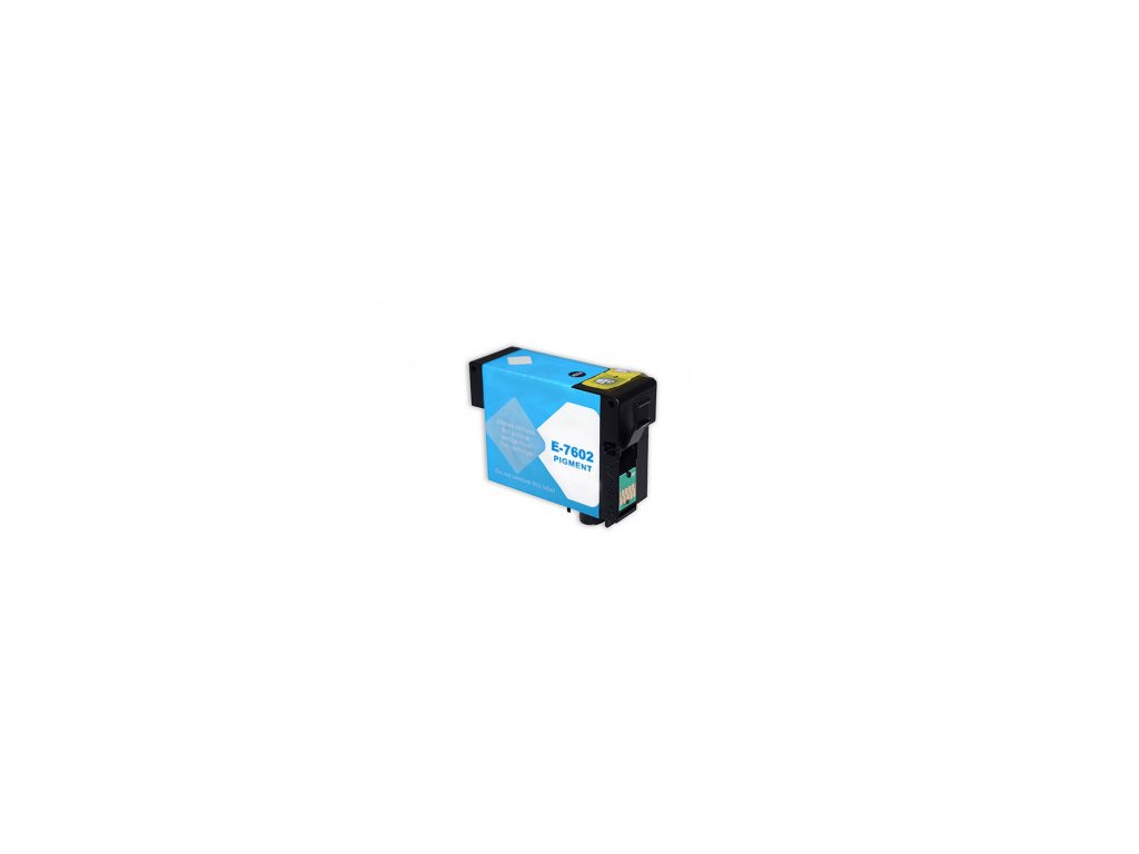 epson t7602 modra kompatibilni napln