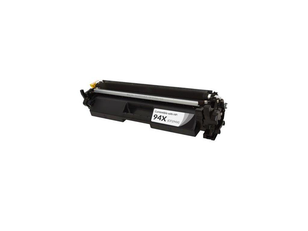 toner hp cf294x 94x black kompatibilny 2 800 str. 153398