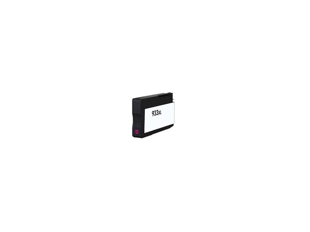 Alternativa   CN055AE - inkoust magenta 933xl pro tiskárny HP, 825 str.