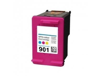 Alternativa HP CC656AE -901XL - inkoust color pro tiskárny HP, 15ml