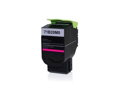 lexmark 71b20m0 cs317 cs417 cs517 kompatibilni toner