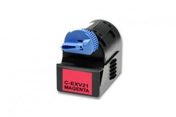 Alternativa C-EXV21M - toner magenta pro tiskárny Canon 14 000 stran