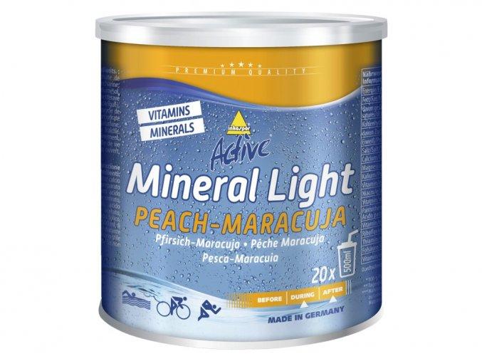 Inkospor Active Mineral Light 330g dóza