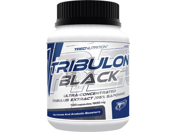 Trec Tribulon Black 120 kapslí