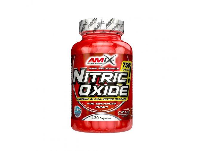amix nitric oxide 120