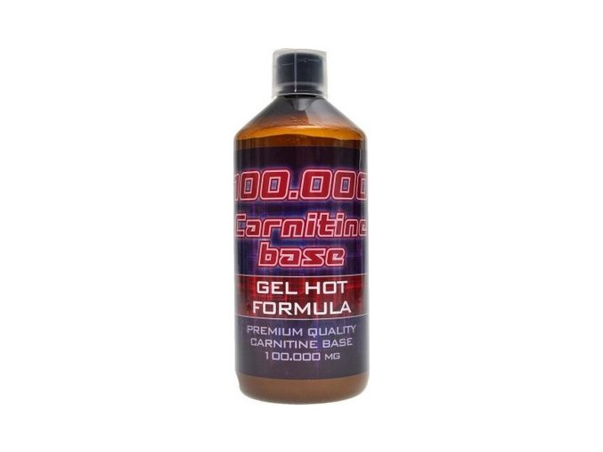 holma carnitine base 100 000 gel 1000 ml