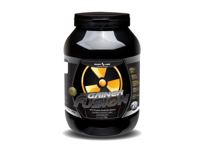 smartlabs fusion gainer 15 1000g