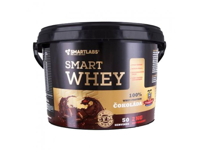 smartlabs chow protein
