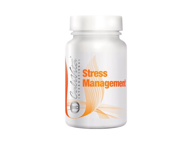 calivita stress management