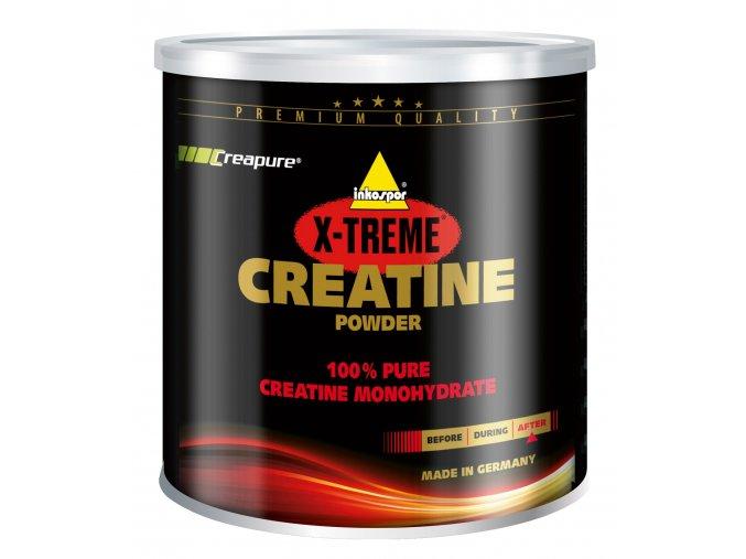 Inkospor X-TREME Creatine dóza 500 g