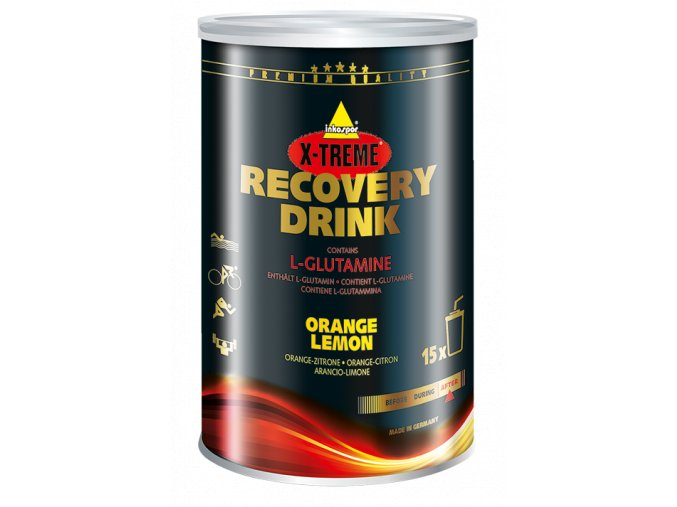 Inkospor X-TREME Recovery Drink 525 g
