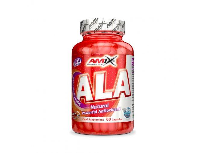 amix ala