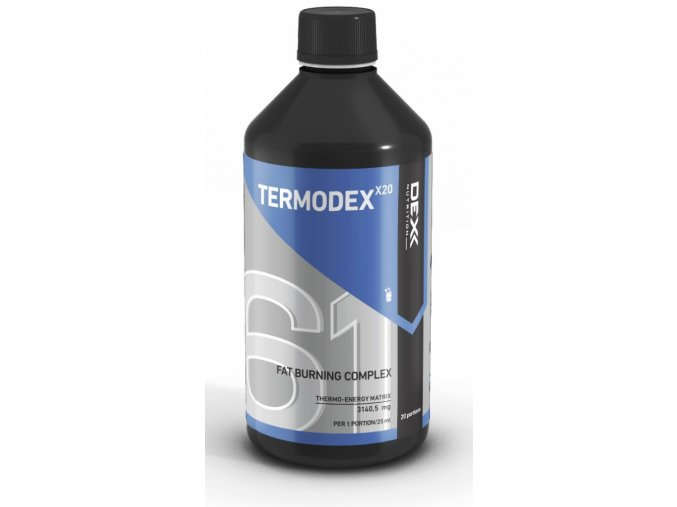dex nutrition termodex
