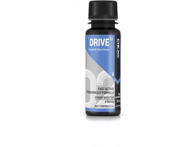 dex nutrition drive