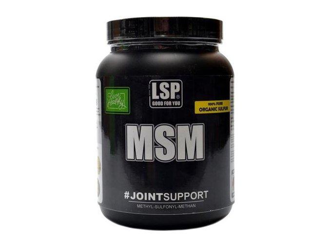 LSP MSM 1000 g