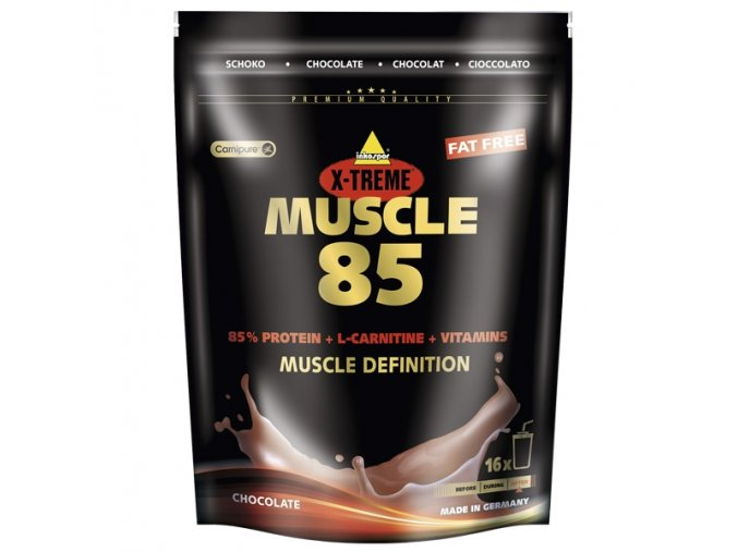 Inkospor X-TREME Muscle 85