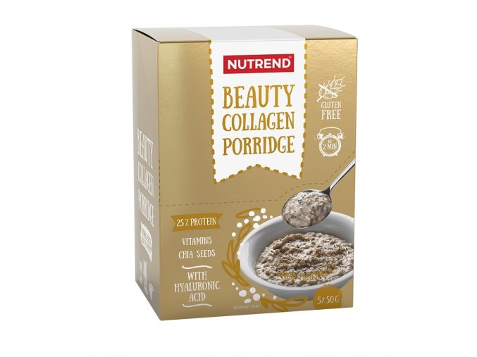beauty collagen porridge box