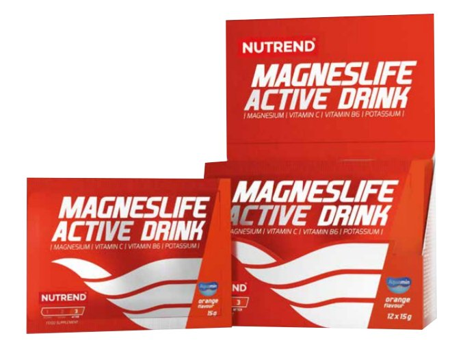 magneslife active drink