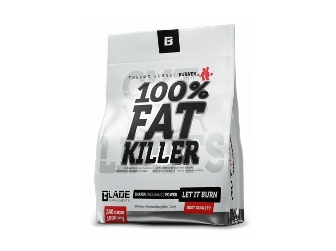 198 bs blade 100 fat killer 1000 mg 120 kapsli
