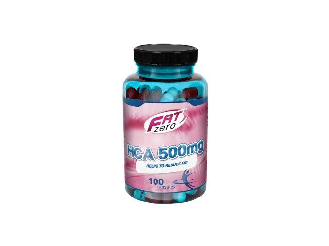 Aminostar Fat Zero HCA 500 mg 100 cps.