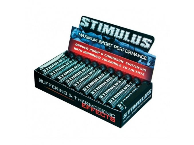 Holma Stimulus 10x25ml