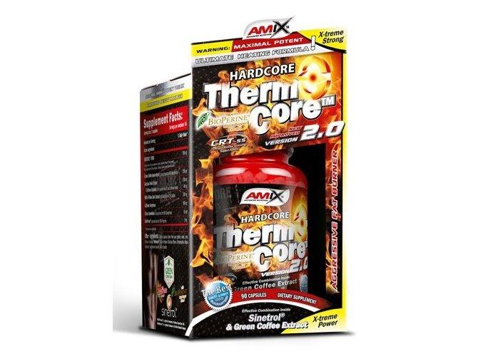 amix thermocore 2 0 90kapsli