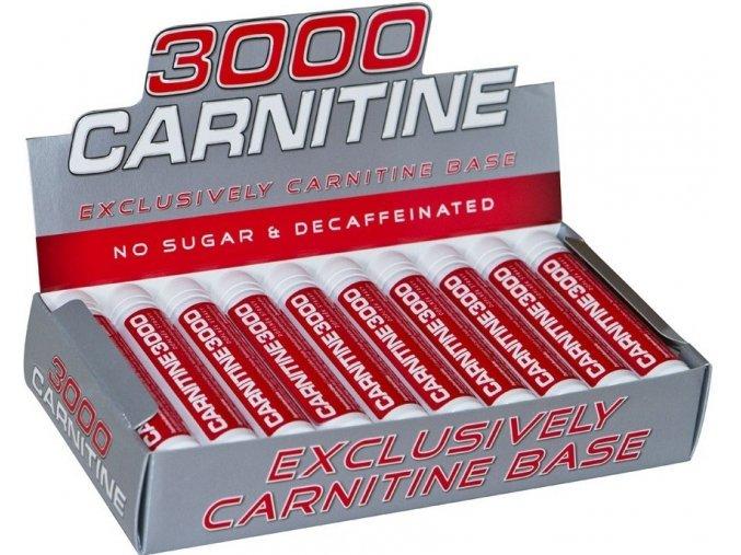 Holma Carnitin 3000 20 x 25 ml