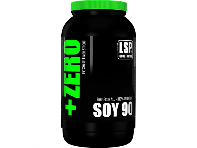 LSP nutrition +Zero Soy 90 1000 g
