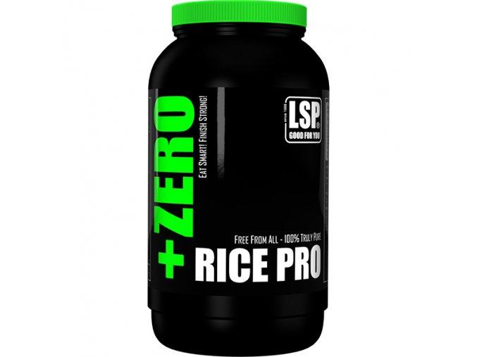 LSP +Zero Rice Pro 1000 g