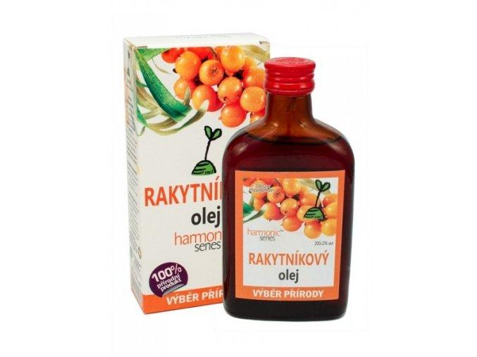 Elit Phito Rakytníkový olej 100%