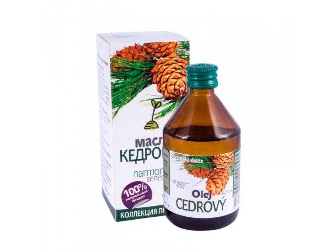 Elit Phito olej z cedru sibiřského 100% 100ml