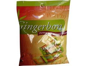 Bonbony zázvorové Gingerbon 125 g