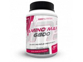 Trec Aminomax 6800 160 kapslí