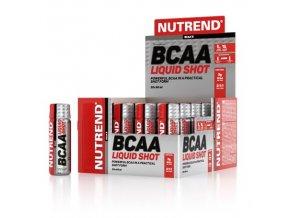 bcaa liquid shot 20x 60ml