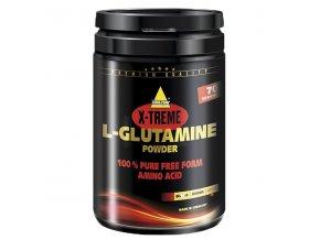 Inkospor X-TREME L-Glutamin dóza 350 g