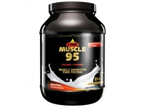 Inkospor X-TREME Muscle 95 neutrální 750 g