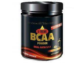 Inkospor X-TREME BCAA prášek 300 G