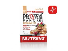 nutrend protein pancake 1