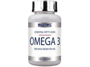 scitec nutrition omega 3