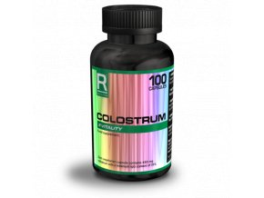 reflex colostrum