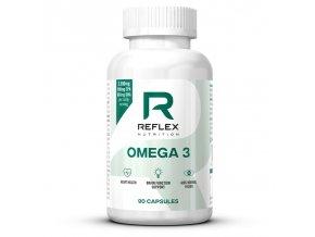 reflex omega 30