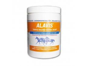 kloubní výživa pro koně alavis triple blend extra silny 700g