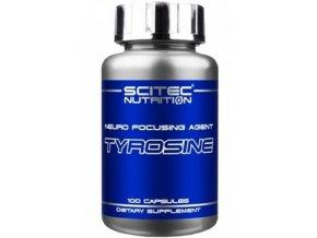 scitec tyrosine
