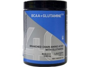 dex nutrition bcaa glutamine x50