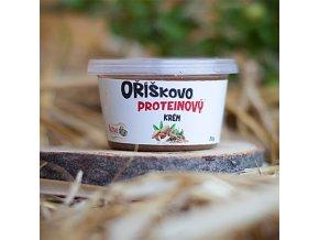 Oříškovo proteinový krém 40g