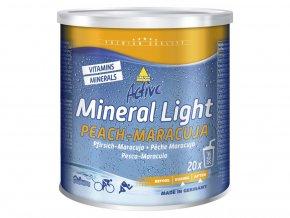 Inkospor Active Mineral Light 330g dóza (exp. 3/2019)